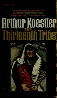 image of Thirteenth Tribe