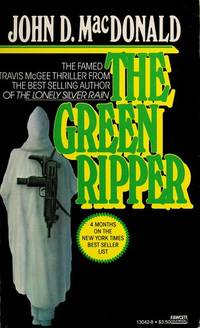 image of Green Ripper