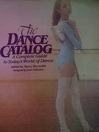 THE DANCE CATALOG