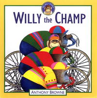 image of Willy the Champ