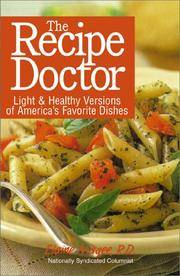 The Recipe Doctor