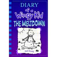 Diary Of a Wimpy Kid the Meltdown