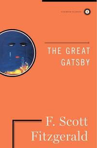 image of The Great Gatsby (Scribner Classics)