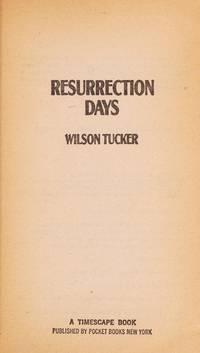 Resurrection Days
