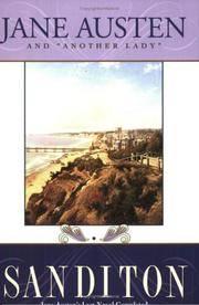 image of Sanditon: Jane Austen's Last Novel Completed