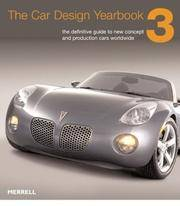 THE CAR DESIGN YEARBOOK