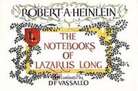 image of The Notebooks of Lazarus Long