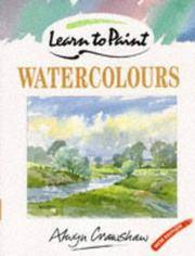 Learn to Paint Watercolours (Collins Learn to Paint)