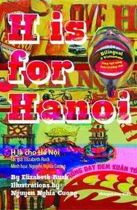 H Is for Hanoi (Hardback or Cased Book)