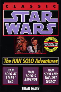 Star Wars: The Han Solo Adventures (Classic Star Wars)