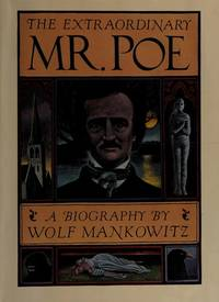 The Extraordinary Mr Poe