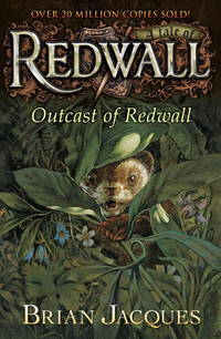 image of Outcast of Redwall: A Tale from Redwall