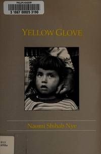 YELLOW GLOVE [SIGNED]