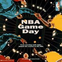 NBA Game Day (Hardcover Edition)
