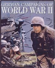 GERMAN CAMPAIGNS OF WORLD WAR II