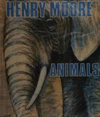 Henry Moore: Animals