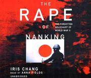 The Rape of Nanking by Iris Chang - 2004-08-03 - from Books Express and Biblio.com