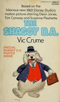 Shaggy D A