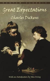 Great Expectations (Bantam Classics) by Dickens, Charles