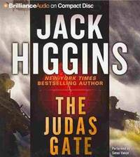 The Judas Gate (Sean Dillon Series)