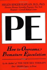 PE How to Overcome Premature Ejaculation