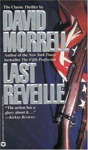 Last Reveille by  David Morrell - Paperback - 1994-06-01 - from Thi Books and Biblio.co.uk