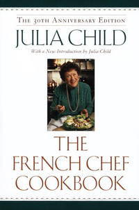 image of French Chef Cookbook