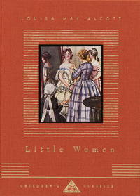 image of Little Women (Everyman's Library Children's Classics)