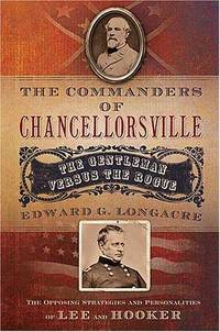 image of The Commanders Of Chancellorsville