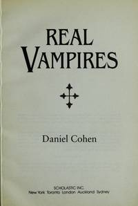 Real Vampires