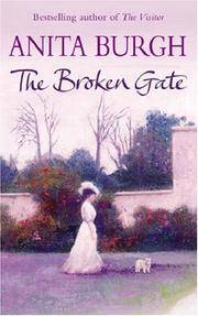 Broken Gate (Cresswell Inheritance)