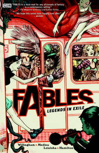 Fables: Legends in Exile - Vol 01 (Fables)