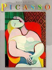 Picasso (Library of Great Painters)