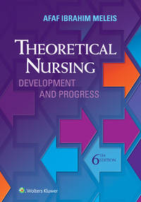 Theoretical Nursing by Afaf Ibrahim Meleis (author) - Hardcover - from Blackwell's Bookshop, Oxford and Biblio.com