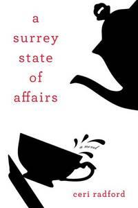 A Surrey State of Affairs: A Novel