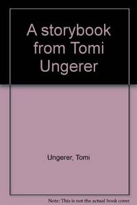 A storybook from Tomi Ungerer