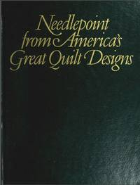 Needlepoint from America's Great Quilt Designs