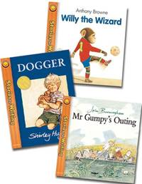 image of Oxford Reading Tree: Stories for Writing: Age 5-6: Storybooks Class Pack of 18