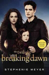 image of Breaking Dawn (The Twilight Saga, Book 4) (The Twilight Saga, 4)
