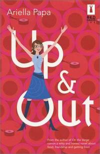 image of Up & Out (Red Dress Ink (Numbered Paperback))