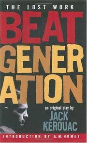 Beat Generation.