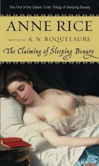The Claiming of Sleeping Beauty: A Novel (A Sleeping Beauty Novel)