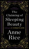 image of The Claiming of Sleeping Beauty: A Novel (Sleeping Beauty Trilogy)