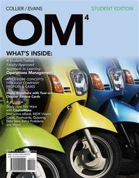 OM 4 (New, Engaging Titles from 4LTR Press)