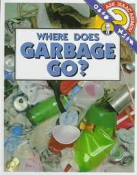 image of Where Does Garbage Go? (Ask Isaac Asimov)