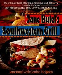 Jane Butel's Southwestern Grill