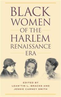 Black Women of the Harlem Renaissance Era