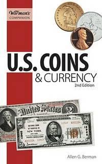 U.S. Coins & Currency (Warman's Companion)