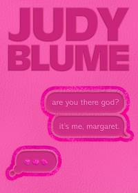 image of Are You There God? It's Me, Margaret.: Special Edition