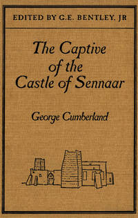 The Captive of the Castle of Sennaar: An African Tale